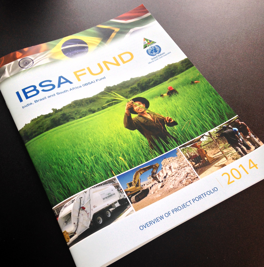 seeing our work in action at the ibsa fund special event at the
